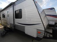 2015 PROWLER 25LX BUNK TRAVEL TRAILER SLEEPS 6+ CALL