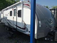 Travel Trailers Travel Trailers 6664 PSN. 2014 Radiance