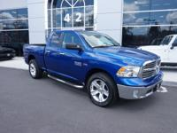 Body Style: Truck Engine: Exterior Color: True Blue