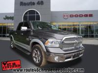 **** 5.7L, V8 POWERHOUSE!!!! LEATHER INTERIOR -