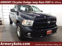 2014 RAM 1500 QUAD-CAB EXPRESS 4X4.VALUE HERE.......