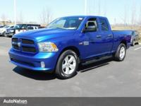 ENGINE: 5.7L V8 HEMI MDS VVT,QUICK ORDER PACKAGE 25C