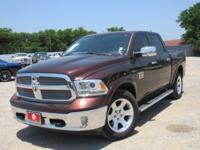 LOW MILES - 53,183! Moonroof, Heated/Cooled Leather
