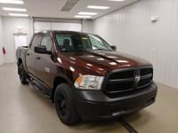 New Price! Western Brown 2014 Ram 1500 Tradesman 4WD