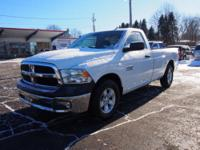 Exterior Color: bright white, Body: Regular Cab Pickup