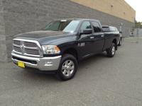 Body Style: Truck Engine: 6 Cyl. Exterior Color: Gray