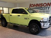 New Price! 2014 Green Ram 2500 SEVERAL INQUIRIES PLEASE