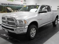 Exterior Color: bright silver, Body: Crew Cab Pickup