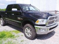 Exterior Color: black, Body: Pickup, Engine: I6 6.70L,