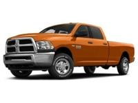 Exterior Color: omaha orange, Body: Pickup, Fuel: