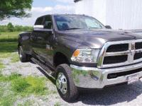 Exterior Color: gray, Body: Pickup, Engine: I6 6.70L,