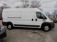 2014 RAM ProMaster 2500 High Roof 3.0L Diesel