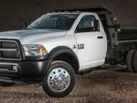 Sensibility and practicality define the 2014 Ram 3500
