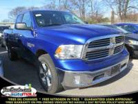 New Arrival! This 2014 Ram 1500 Big Horn Includes *