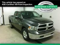 Ram 1500 Pickup Come test drive this full-size pickup