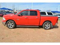 We are excited to offer this 2014 Ram 1500. Drive home