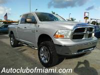 Options:  2014 Ram Ram Pickup 1500 Big Horn 4X2 4Dr