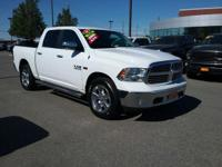 Dishman Dodge is excited to offer this 2014 Ram 1500.