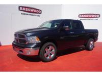 You'll love the look and feel of this 2014 RAM