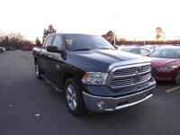 2014 Ram 1500 Big HornOnly available @ Napleton Hyundai