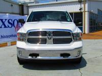Looking for a clean, well-cared for 2014 Ram 1500? This