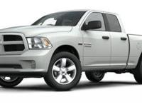 **4WD**, **LOCAL TRADE**, and **CARFAX 1 OWNER**. 6