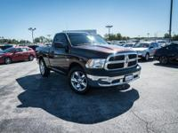 CARFAX One-Owner. Western Brown 2014 Ram 1500 Tradesman