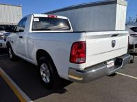 Bright White Clearcoat 2014 Ram 1500 Tradesman RWD