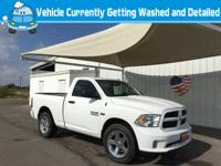 Dare to compare! Load your family into the 2014 Ram