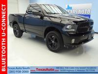 EXPRESS-HEMI-SINGLE CAB-BLUETOOTH-U CONNECT-POWER