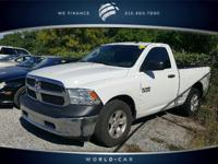 CARFAX 1-Owner, LOW MILES - 39,106! EPA 25 MPG Hwy/17