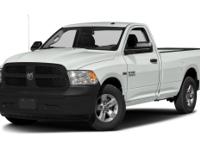 Options:  2014 Ram 1500 Tradesman/Express|Miles: