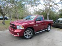 Options:  2014 Ram 1500 Tradesman/Express|This 2014 Ram