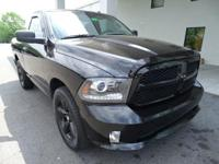 Come see this 2014 Ram 1500 . Its Automatic