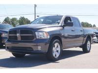 Options:  2014 Ram 1500 Tradesman/Express|Introducing