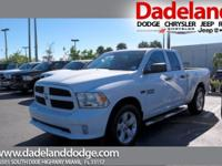 This 2014 Ram 1500 Express is offered to you for sale