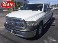 Bay Lincoln is excited to offer this 2014 Ram 1500.