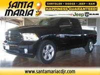 Options:  2014 Ram 1500 Express 2Wd 140Wb|One Owner;