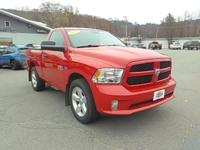Come test drive this 2014 Ram 1500! It comes equipped