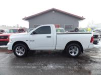 Options:  2014 Ram 1500 Leveling Kit! Take It To The