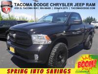 Includes a CARFAX buyback guarantee!! New Arrival..