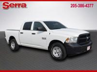Bright White Clearcoat 2014 Ram 1500 Express 4WD