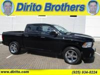 Come in and see why the Dodge Ram is one of the best