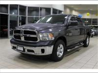 Options:  2014 Ram 1500 See More Of Our Inventory
