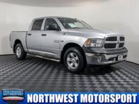 Clean Carfax 4x4 Truck with Bluetooth!  Options:  Tow