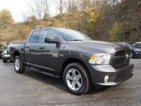 2014 Ram 1500 Just Reduced! CARFAX One-Owner. Clean