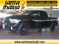 Options:  2014 Ram 1500 Express 4Wd 140Wb|One Owner;