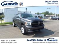 Featuring a 5.7L V8 with 35,352 miles. Includes a