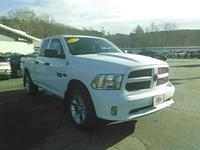 Introducing the 2014 Ram 1500! A great truck at a great