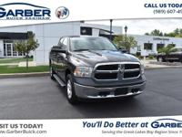 Featuring a 5.7L V8 with 103,307 miles.  BACKUP CAMERA,